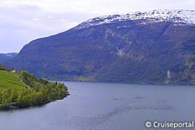 Foto 4 Traumhafte Kreuzfahrt zu den Atemberaubenden Norwegischen Fjorden 8 Tage ab 699, -€ mi AIDAaura!