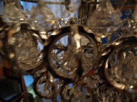 Foto 5 Traumhafter funkelnder Kronleuchter ein Prachtstück für jeden Raum