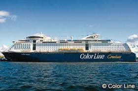 Traumpreis! 3 Tage Kiel-Oslo/Norwegen-Kiel nur ab 79, - €!Termine: Sept.-Oktob.Mit der Color Magic!