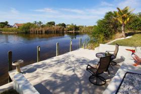 Foto 2 Traumvilla am See in Florida (Cape Coral) zu vermieten!