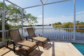 Foto 4 Traumvilla am See in Florida (Cape Coral) zu vermieten!