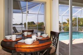 Foto 13 Traumvilla am See in Florida (Cape Coral) zu vermieten!
