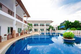 Traumziel THAILAND: Senioren-Residenz ''ANDAMAN SEA''