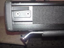 Foto 4 Trenngitter aus VW Passat 3B Bj.96bis00 neuwertig
