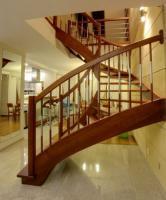 Foto 4 Treppe aus Polen vom Tischler Treppen Massivholz Hersteller Holz