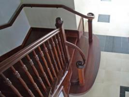 Foto 5 Treppen nach Mass, Massivholztreppen, Holztreppen aus Polen