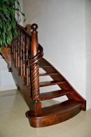 Treppen aus Polen Holztreppen Tischlerei AS-Trereppen