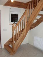 Foto 2 Treppen aus Polen Holztreppen Tischlerei AS-Trereppen
