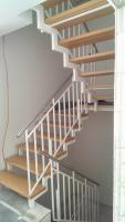 Foto 4 Treppen aus Polen Holztreppen Tischlerei AS-Trereppen