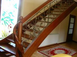 Treppen Treppe Holztreppen Holztreppe