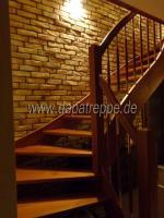 Foto 4 Treppen, Holztreppen, Bolzentreppen, Massivholztreppen aus Polen