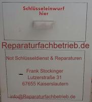 Foto 3 Tresor Reparatur Restauration von Reparaturfachbetrieb.de Landkreis Reichenbach Steegen