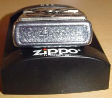 Foto 4 Trick Zippo Bowling Strike 2005