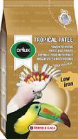Tropical Patee Premium von Versele Laga Großsittich