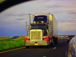Truck - America Highway Adventure