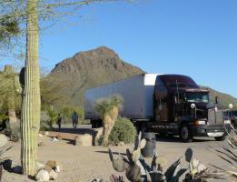 Foto 3 Truck - America Highway Adventure