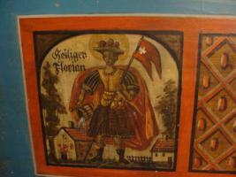 Foto 2 Truhe antik/rustikal