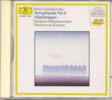Tschaikowsky: Symphonie No. 6, ''Pathétique''