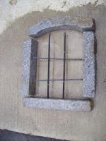 Tür & Fenstereinfassungen Granit