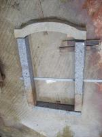 Foto 2 Tür & Fenstereinfassungen Granit