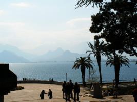 Türkisch  Sprachkurs Antalya