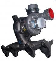 Turbolader shop online, günstige austausch turbolader