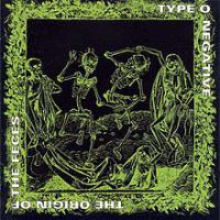 Type O Negative -The Origin of the Feces LP