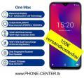UMIDIGI One Max SmartPhone 4/128GB 158€ frei Haus