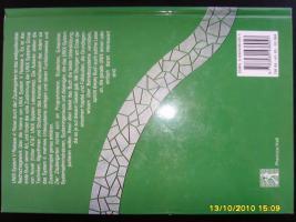 Foto 2 UNIX System V Release 4: Reise durch den Zaubergarten, Computerbuch
