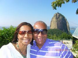URLAUB BRASILIEN RIO DE JANEIRO