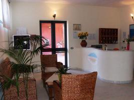 Foto 9 URLAUB IN CAPITANA AUF SARDINIEN - Apartments im Aparthotel Stella dell'est