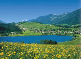 Ferienwohnung Ager am See, für 2-7 Pers. buchbar! Thiersee Tiro