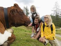 Ferienwohnung Ager am See, für 2-7 Pers. buchbar! Thiersee Tirol Öster