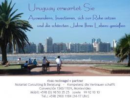 URUGUAY: Immobilienbewertungen