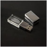 Foto 7 USB-STICK Auto-Logo in Gelben LED-Licht USB 2.0 8GB bis 64GB *NEU*