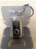Foto 3 USB Stick 8 GB 2.0 Flash Speicher stick Memory Speicher Chrom NE