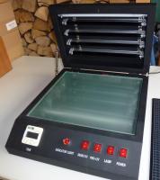 Foto 2 UV-Härtungs- und Fotokristall-Druckmaschine