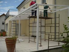Foto 3 Überdachungen aus Polen - Werkverkauf
