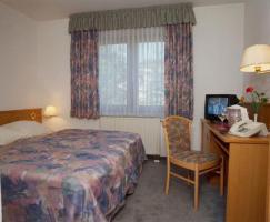 Übernachten im Doppelzimmer ab 25, -€ p.P.