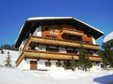 Übernachtung in Lech am Arlberg www.echo-lech.at