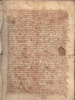 Übersetzung/Transkription alter Schriften