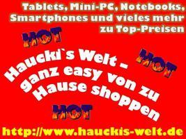 Überwachungskameras gesucht? – Hauckis-Welt.de