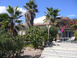 Überwintern Langzeitmiete in moderner Finca in Andalusien, Nähe Aguilas