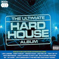 Ultimate Hard House (3CD)