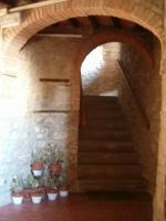 Foto 2 Umbrien Vermiete Miniapp. für 2 Pers. in mittelalterlichem Turm