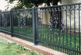 Foto 2 Umzäunungen Tore Zaune Netz Gitter und Geländer aus Polen