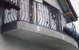 Foto 6 Umzäunungen Tore Zaune Netz Gitter und Geländer aus Polen