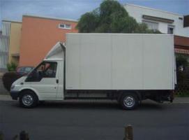 Umzüge Transporte Haushaltsauflösungen Beräumungen 035149379359