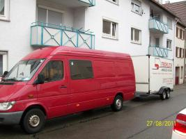 Foto 2 Umzugshilfe in Großraum Stuttgart -sehr preiswert!
