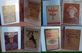 Foto 8 Umzugskarton voll Trödelware